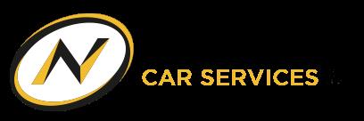 Newtown Car Services Logo